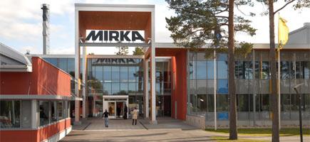 KWH MIRKA Ltd